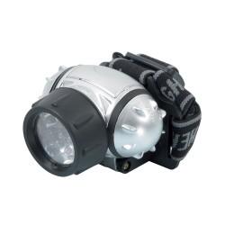 LAMPADA DA TESTA FRONTALE 12 LED