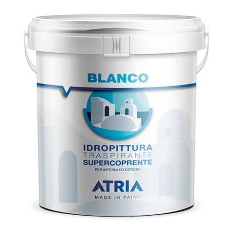PITTURA TRASPIRANTE ATRIA BLANCO 13 L SUPERCOP.