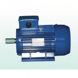 Three-Phase Asynchronous motor B3 2p 2.2 Kw 3 Hp 230/400