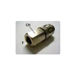 Universal Joint Coupling 3/8