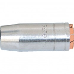 Conical Nozzle For Welding D 15 Standard