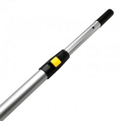 Telescopic Rod 250-450 Cm Aluminium