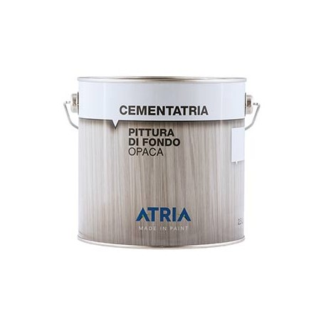 PITTURA DI FONDO CEMENTITE ACQUA CEMENTATRIA 0,75
