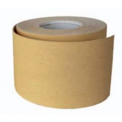 Carta Abrasiva Velcrata 115 Mm Al Corindone Gr 240