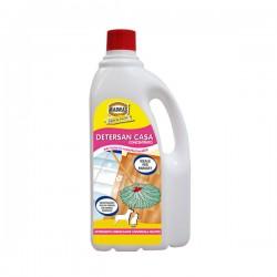 Detergente Igienizzante Neutro Detersan Casa 1 Lt
