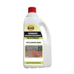 Reinigungsmittel Mangiamuffa Pulisciterrazzi1 Lt