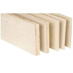 Panel In Multilayer Poplar Cm 120x50x0,6
