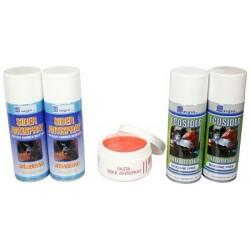 Spray The Anti-Adhesive Antispray Sider Ml 400