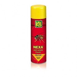Insetticida Spray Nexa Anti Vespe Rapido 600 Ml