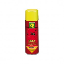 INSETTICIDA SPRAY NEXA ANTI ZANZARE TIGRE 400 ML