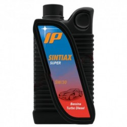 OLIO LUBRIFICANTE SINTIAX SUPER 5W-30 LATTA DA 1 L