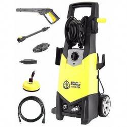 IDROPULITRICE BLACK AND DECKER PW 1300 TD