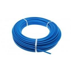 Tubo Poliuretano Aria Compressa 4x2.5 Azzurro