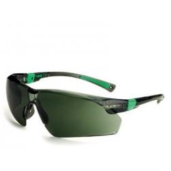 Occhiali Antinfortunistici Con Lente Verde Gf5