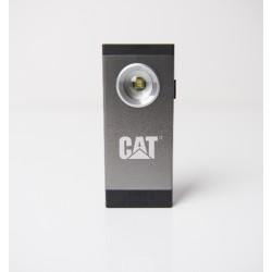 Torcia tascabile in alluminio, 250 Lumen, a batter