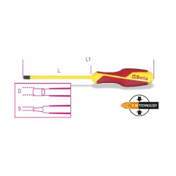 GIRAVITI LPP SLIM BG MQ/F 6,5X150