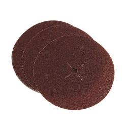 Dischi Carta 150 Gr 120 10 Pz Con Velcro