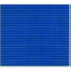 Tappeto Blu Spugna Antiscivolo Cm 65 - Al Mt