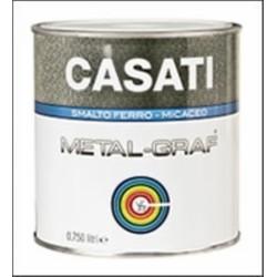 SMALTO METAL GRAF LT 0,750 BASE P