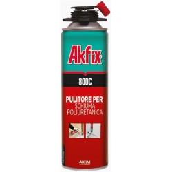 Pulitore Detergente Schiuma Poliuret. Ml 500