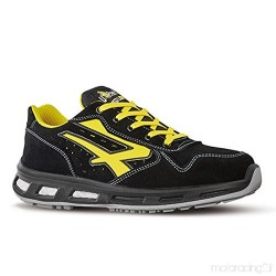SCARPA UPOWER AXEL N43 S1P SRC