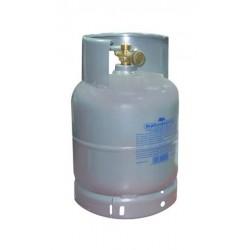 BOMBOLE GAS C/RUBINETTO KG.3