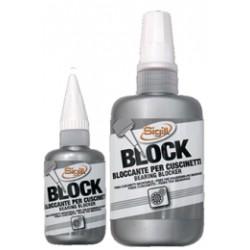 FISSA CUSCINETTI SIGIL BLOCK DA 20 ML