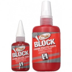 Frena Filetti Forte Sigil Block Da 60 Ml