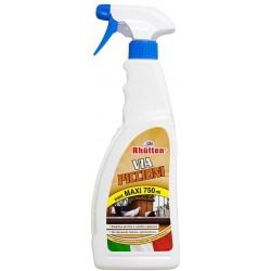 Repellente Per Pccioni 750 Ml