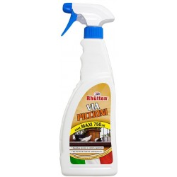 Repellente Per Piccioni 750 Ml