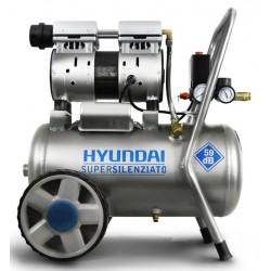 COMPRESSORE HYUNDAI SILEN.LT.24 hp.1