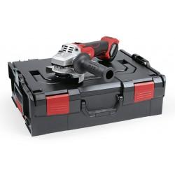 L 125 18.0-ec Smerigliatrice Angolare A Batteria Accuflex 18,0 V, 125 Mm