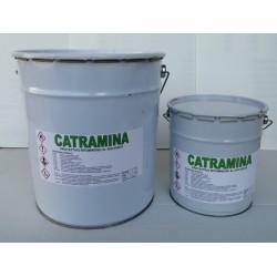Impermeabilizzante Nero Catramina Bituminosa