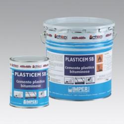 Mastice Bituminoso Con Cariche Inerti E Solventi Cemento Plastico Bituminoso