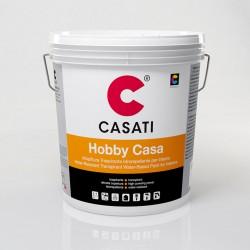 Pittura Idrorepellente Traspirante Hobby Casa