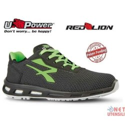 SCARPE RED LION STRONG S3 SRC 42