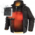 Jackets Thermal