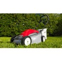 Tillers And Lawn Mower